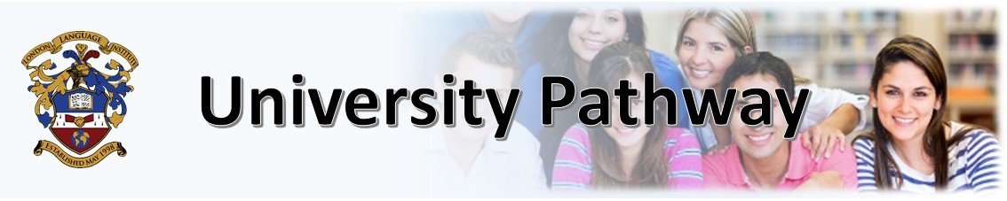 LLI University Pathway Program