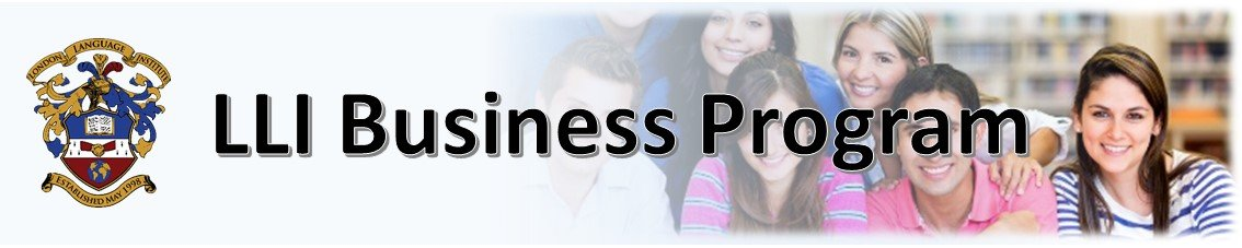 Business Program